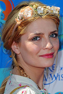 Mischa Barton Hair Accessory Pictures