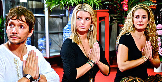 Jessica Simpson's The Price of Beauty Premieres Tonight, March 15, on VH1