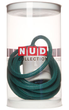 NUD Textile Cables and Cords Only in Europe