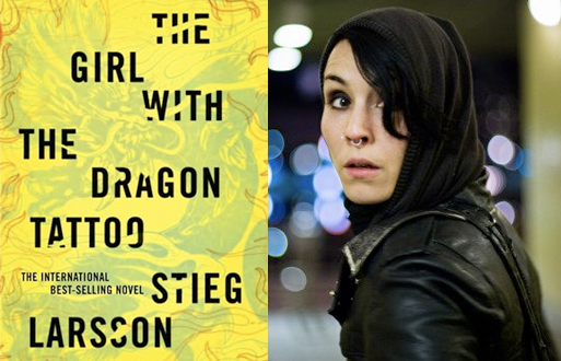 The Girl With the Dragon Tattoo Movie