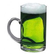 Green Beer