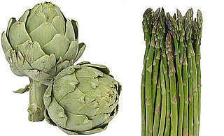 Would You Rather Eat Artichokes or Asparagus?