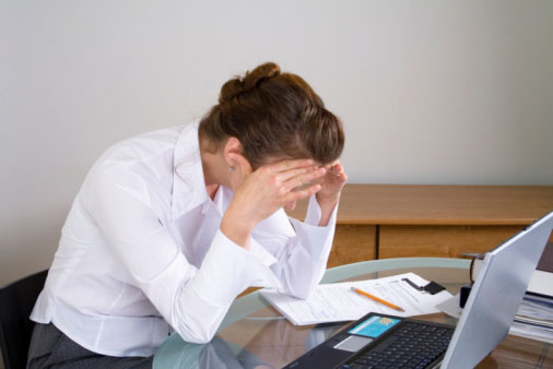 Credit Reports Can Affect Your Employment