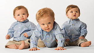 Rate of Triplet Births on the Rise
