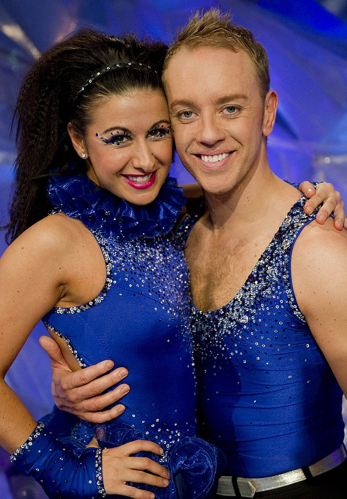 Photos of Emmerdale's Hayley Tamaddon Who Has Won Dancing ...