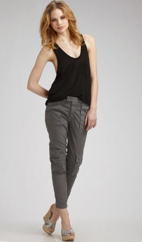 Stylish Cargo Pants