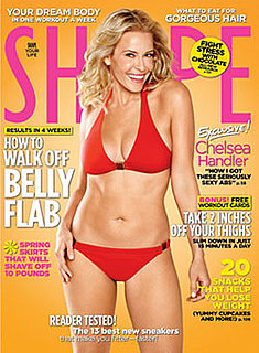 Sugar Shout Out: Chelsea Handler Shows Off Her Bikini Body
