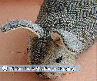 10 Bunnies to Get Easter Hopping!