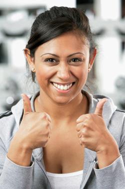 Optimism Increases Immunity