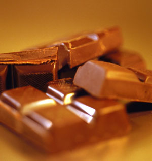 How Common Is a Chocolate Allergy?