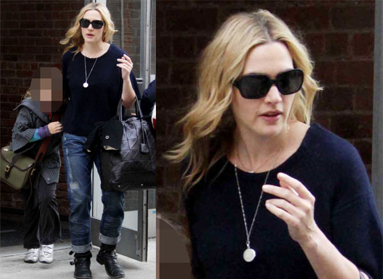 Weekly Roundup of Celebrity News on PopSugar UK Including Kate Winslet, Robert Pattinson, Russell Brand and More!