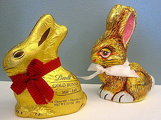 Do You Eat Chocolate Bunnies Around Easter?