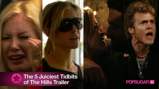 The Final Season of The Hills Trailer