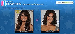 Who Had A Bigger Year —Nicole Richie or Jessica Alba?