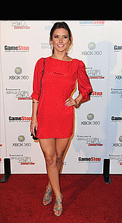 Red Hot Audrina