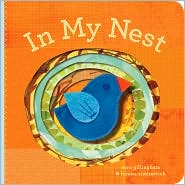 In My Nest, Sara Gillingham