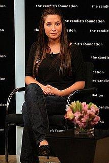 Video: Bristol Palin's Teen Pregnancy PSA