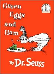 Green Eggs and Ham, Beginner Books(R) Series, Dr. Seuss