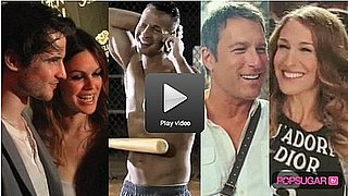 Video of Tom Sturridge, Jersey Shore's The Situation, Sex and the City 2 Clues 2010-04-09 14:30:00