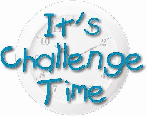 Challenge #1 - Passion Idea