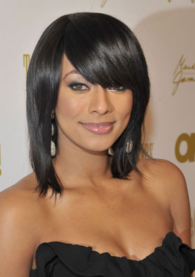Keri Hilson Named Avon Spokeswoman