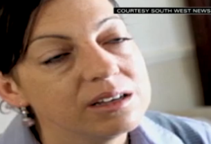 Migraine Causes British Woman to Speak With Chinese Accent Video