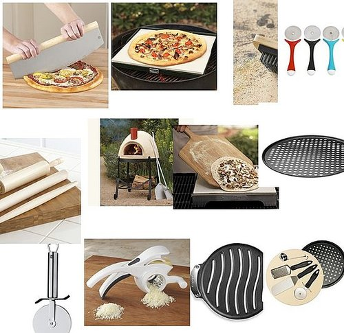 Pizza Tools
