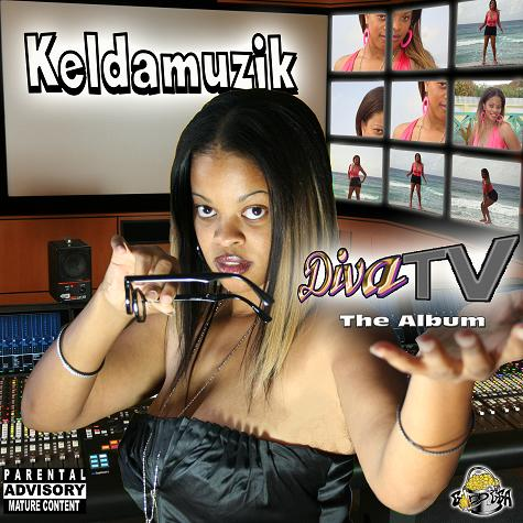 Keldamuzik Presents The Diva TV Album