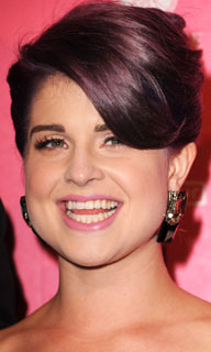 Kelly Osbourne and St. Tropez Lose Charity Seal
