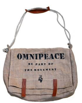 The (Stylish) Gift of OmniPeace