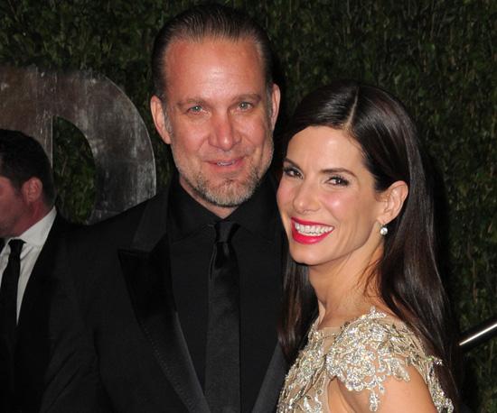 Sandra Bullock Adopts Baby