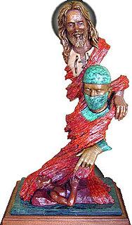 Plastic Surgery Sculptures