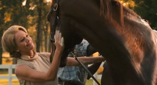 Trailer for Secretariat With Diane Lane and John Malkovich