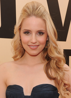 Dianna Agron to Star as Romantic Lead in I Am Number Four 2010-04-30 11:30:55
