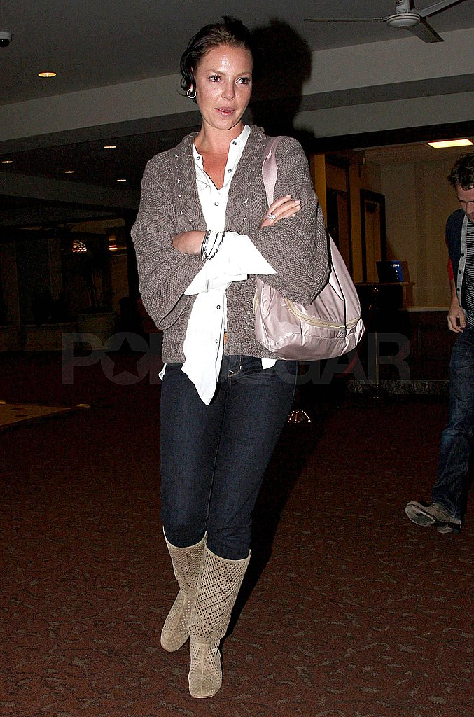 Pictures of Heigl