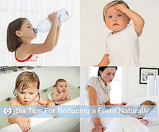 Natural Remedies for Reducing a Fever