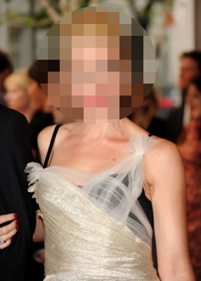 Celebrity Moms at the Costume Institute Gala