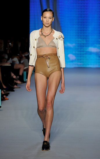 The Best of Rosemount Australian Fashion Week