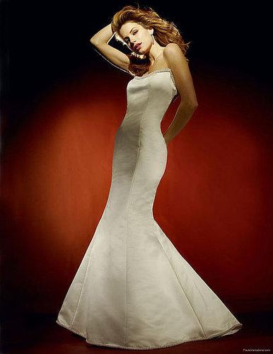 75% Off Paula Varsalona Wedding Sample Sale
