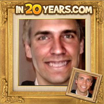 In 20 Years I'll Have Darker Eyebrows and Crazy Teeth