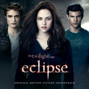 Twilight Eclipse Soundtrack Full List of Songs 2010-05-12 15:04:55