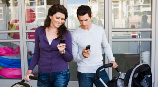 Parents and Technology