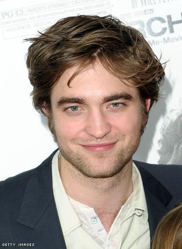 Robert Pattinson Reveals His Hip-Hop Dreams On 'Oprah'