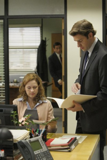 "Recap of The Office Episode ""The Chump"""