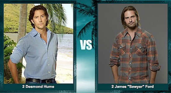 Vote for the Best Lost Character of All Time
