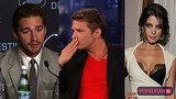 Video of Shia LaBeouf at the Cannes Film Festival, Video of Ryan Phillippe Swearing on TV, and Video of the Twilight Cast at the 2010-05-14 14:03:35
