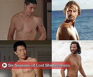 Are You Satisfied With the Lost Series Finale?