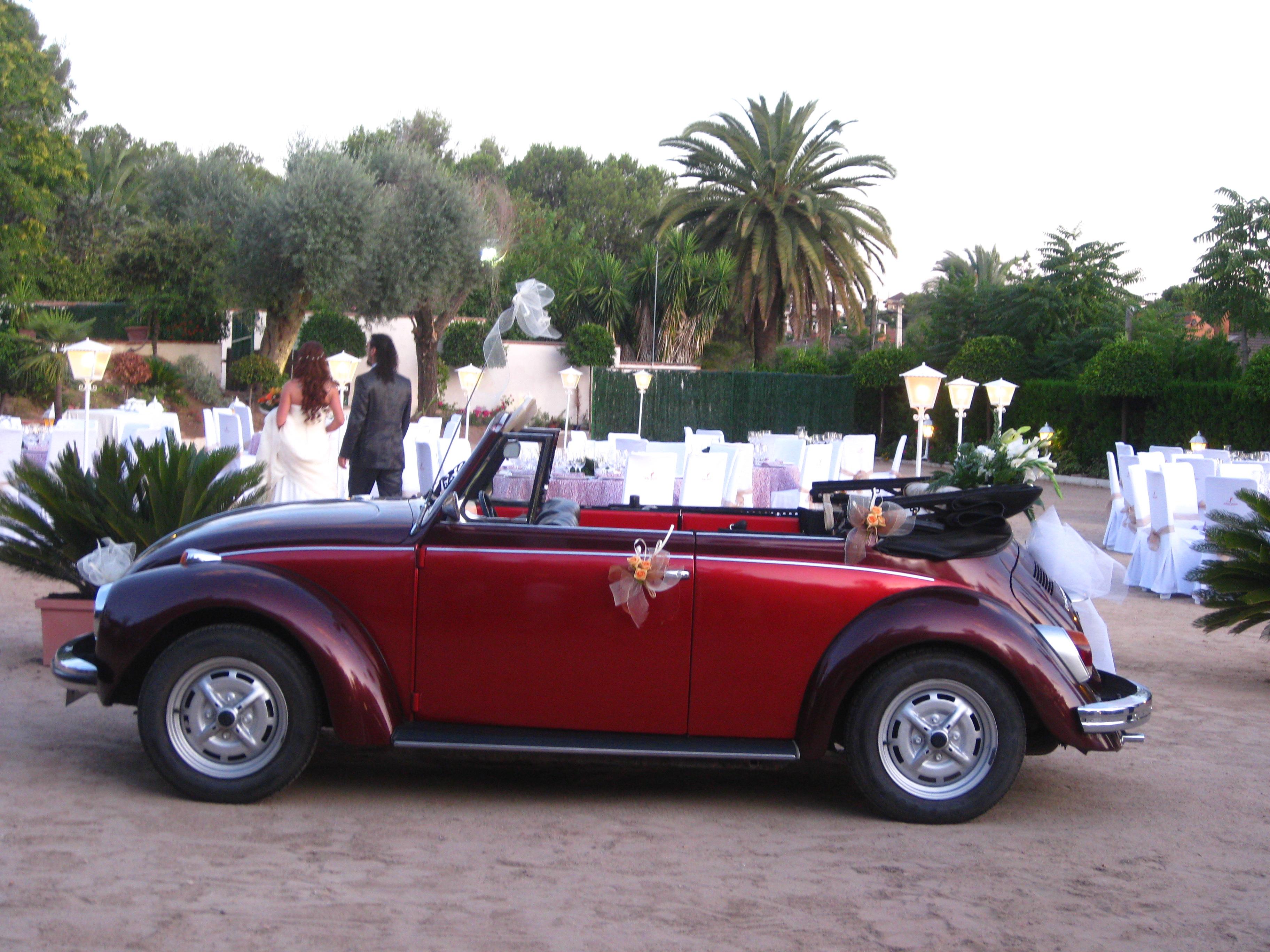 I loved the car.