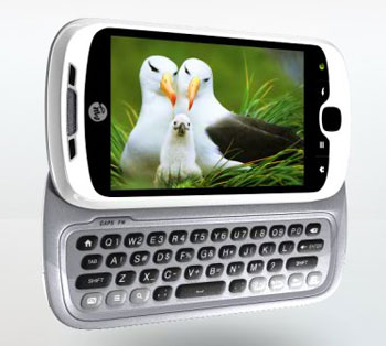 T-Mobile Releasing MyTouch 3G Slide With QWERTY Keyboard on June 2