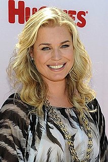 Rebecca Romijn and Jerry O'Connell Aren't Disclosing Their Daughters' Birth Order